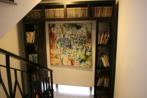 Il Sogno, Residence  Milazzo - big - 18