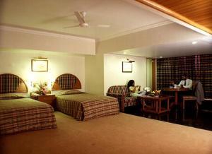 Sarovar Portico Ahmedabad, Hotels  Ahmedabad - big - 95