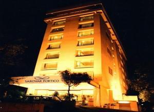 Sarovar Portico Ahmedabad, Hotels  Ahmedabad - big - 1