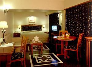 Sarovar Portico Ahmedabad, Hotels  Ahmedabad - big - 94