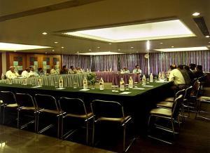Sarovar Portico Ahmedabad, Hotels  Ahmedabad - big - 92