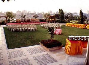 Sarovar Portico Ahmedabad, Hotels  Ahmedabad - big - 91