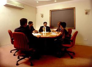 Sarovar Portico Ahmedabad, Hotels  Ahmedabad - big - 90