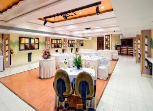Sarovar Portico Ahmedabad, Hotels  Ahmedabad - big - 86