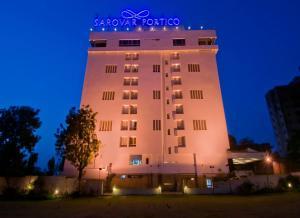 Sarovar Portico Ahmedabad, Hotels  Ahmedabad - big - 85
