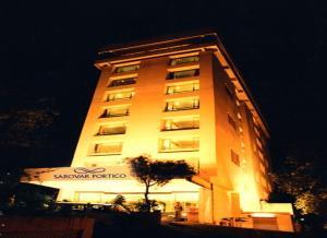 Sarovar Portico Ahmedabad, Hotels  Ahmedabad - big - 83