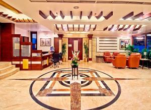 Sarovar Portico Ahmedabad, Hotels  Ahmedabad - big - 80