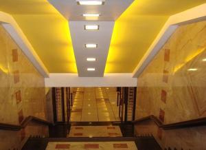 Sarovar Portico Ahmedabad, Hotels  Ahmedabad - big - 75