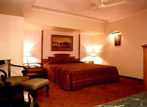 Sarovar Portico Ahmedabad, Hotels  Ahmedabad - big - 74