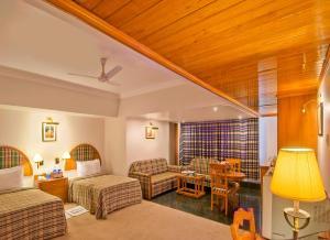 Sarovar Portico Ahmedabad, Hotels  Ahmedabad - big - 72
