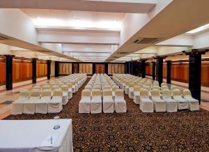 Sarovar Portico Ahmedabad, Hotels  Ahmedabad - big - 69