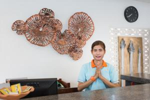 Tropic Jungle Boutique Hotel (Formerly Tropicana Residence), Hotely  Siem Reap - big - 44