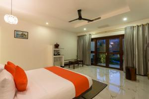 Tropic Jungle Boutique Hotel (Formerly Tropicana Residence), Hotely  Siem Reap - big - 31