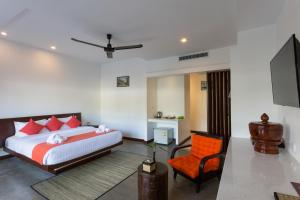 Tropic Jungle Boutique Hotel (Formerly Tropicana Residence), Hotely  Siem Reap - big - 24