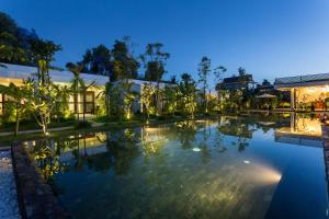 Tropic Jungle Boutique Hotel (Formerly Tropicana Residence), Hotely  Siem Reap - big - 33