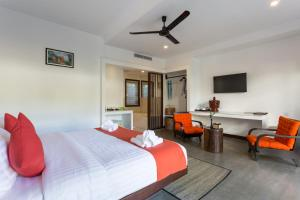 Tropic Jungle Boutique Hotel (Formerly Tropicana Residence), Hotely  Siem Reap - big - 23