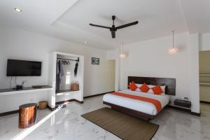 Tropic Jungle Boutique Hotel (Formerly Tropicana Residence), Hotely  Siem Reap - big - 22