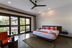 Tropic Jungle Boutique Hotel (Formerly Tropicana Residence), Hotely  Siem Reap - big - 21