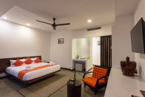 Tropic Jungle Boutique Hotel (Formerly Tropicana Residence), Hotely  Siem Reap - big - 20
