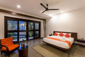 Tropic Jungle Boutique Hotel (Formerly Tropicana Residence), Hotely  Siem Reap - big - 19