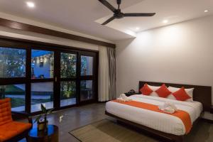 Tropic Jungle Boutique Hotel (Formerly Tropicana Residence), Hotely  Siem Reap - big - 18