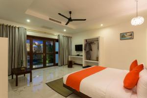 Tropic Jungle Boutique Hotel (Formerly Tropicana Residence), Hotely  Siem Reap - big - 2