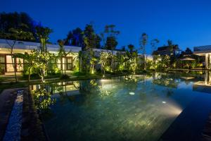Tropic Jungle Boutique Hotel (Formerly Tropicana Residence), Hotely  Siem Reap - big - 1