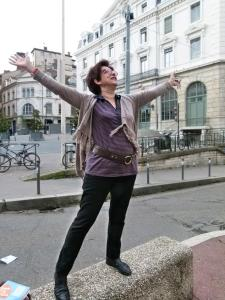Perrache Sainte Blandine, Апартаменты  Лион - big - 22