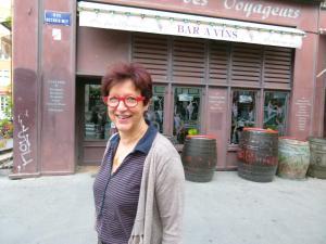 Perrache Sainte Blandine, Апартаменты  Лион - big - 20
