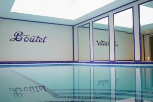 Hotel Paris Bastille Boutet (30 of 55)