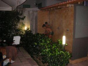 Il Sogno, Residence  Milazzo - big - 20