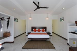 Tropic Jungle Boutique Hotel (Formerly Tropicana Residence), Hotely  Siem Reap - big - 17