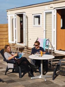 Camping de Branding(Zandvoort)