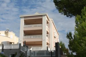 Pinna Nobilis Apartments, Appartamenti  Brodarica - big - 35