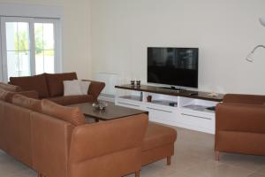 Pinna Nobilis Apartments, Appartamenti  Brodarica - big - 28