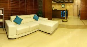 Hotel Vishnu Inn, Hotel  Guruvāyūr - big - 23