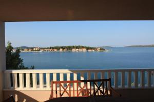 Pinna Nobilis Apartments, Appartamenti  Brodarica - big - 16