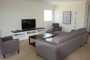 Pinna Nobilis Apartments, Appartamenti  Brodarica - big - 10