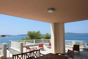 Pinna Nobilis Apartments, Appartamenti  Brodarica - big - 2