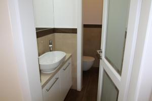 Pinna Nobilis Apartments, Appartamenti  Brodarica - big - 22