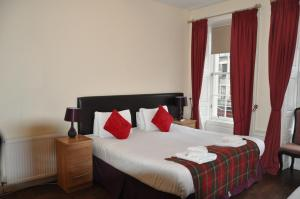 Stay Edinburgh City Apartments - Royal Mile (15 of 140)