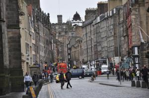Stay Edinburgh City Apartments - Royal Mile (23 of 140)