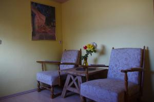 Brockenblick-Tourist, Apartments  Wernigerode - big - 8