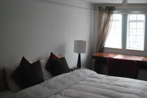 CX Hostel, Хостелы  Богота - big - 5