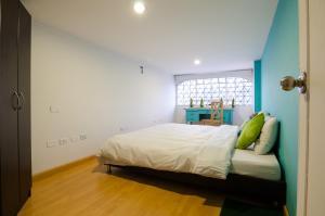 CX Hostel, Хостелы  Богота - big - 2