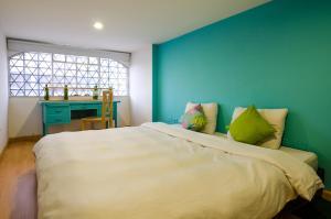 CX Hostel, Хостелы  Богота - big - 28