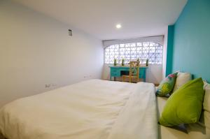 CX Hostel, Хостелы  Богота - big - 10