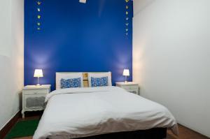 CX Hostel, Хостелы  Богота - big - 8