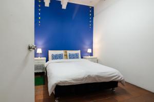 CX Hostel, Хостелы  Богота - big - 4