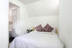 CX Hostel, Хостелы  Богота - big - 31